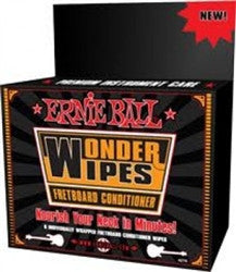 Ernie Ball Fretboard Conditioner 6-Pack EBP04276 - L.A. Music - Canada's Favourite Music Store!