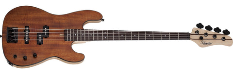Schecter Michael Anthony MA-4 4-String Electric Bass Gloss Natural 451-SHC
