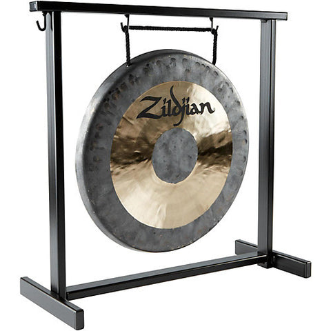 "Zildjian 12"" Traditional Gong And Stand Set P0565"