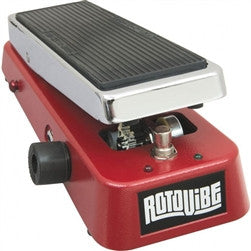 Dunlop JD4S Rotovibe Expression Pedal - L.A. Music - Canada's Favourite Music Store!
