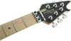 EVH Wolfgang Special Maple Fingerboard Black and White Stripes 5107701517 LAST ONE