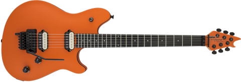 EVH Wolfgang® Special Ebony Fingerboard Satin Orange Crush