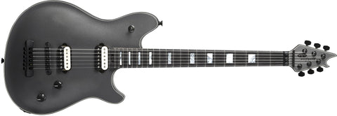 EVH Wolfgang USA HT, Ebony Fingerboard, Silver 5107810821 - L.A. Music - Canada's Favourite Music Store!