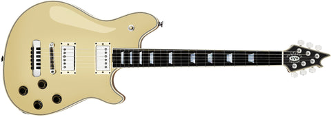 EVH Wolfgang USA Custom, Ebony Fingerboard, White 5108000877 - L.A. Music - Canada's Favourite Music Store!