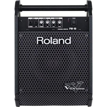 Roland PM 10 Personal Monitor Amp for V Drums