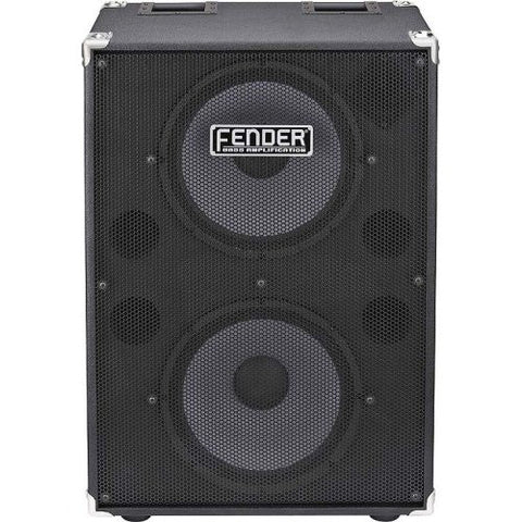 Fender 215 PRO Bass Cabinet 2215200000 Open Box
