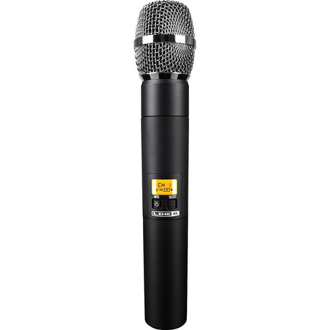 Line 6 Relay V75-SC Super-Cardioid Digital Wireless Microphone