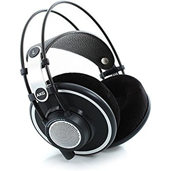 AKG K612 PRO Reference Studio Headphones - L.A. Music - Canada's Favourite Music Store!