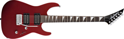 Jackson JS22R Dinky Electric Guitar Inferno Red 2910020328 - L.A. Music - Canada's Favourite Music Store!