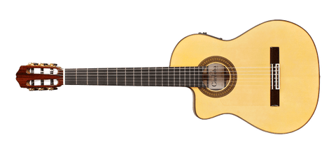 Cordoba 55FCE Lefty