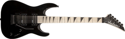 Jackson JS32 Dinky DKA-M, Maple Fingerboard, Gloss Black 2910238503 - L.A. Music - Canada's Favourite Music Store!