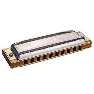 Hohner - MS Series Blues Harp E