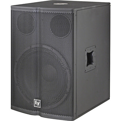 Electro-Voice TX1181 Tour X Single 18'' Subwoofer - L.A. Music - Canada's Favourite Music Store!