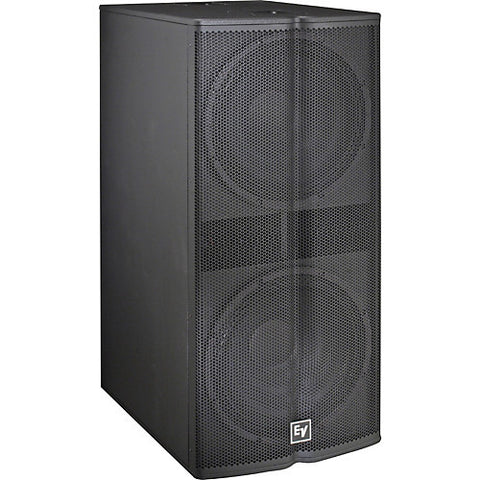 Electro-Voice TX2181 Tour X Dual 18'' Subwoofer - L.A. Music - Canada's Favourite Music Store!