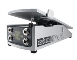 Ernie Ball 500K Stereo Volume/Pan Pedal EBP06165 - L.A. Music - Canada's Favourite Music Store!