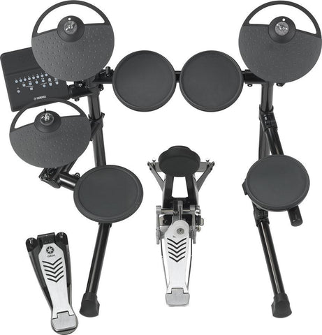 Yamaha DTX450K Series Kit Electronic Drum Kit