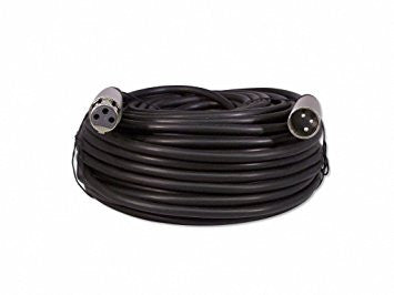 Digiflex 100-foot  Premium XLR Cable N100-XX