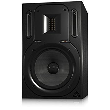 Behringer B3031A 2 Way Active Ribbon Studio Reference Monitor - L.A. Music - Canada's Favourite Music Store!