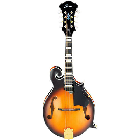 Ibanez M522S F-Style Acoustic Mandolin - L.A. Music - Canada's Favourite Music Store!