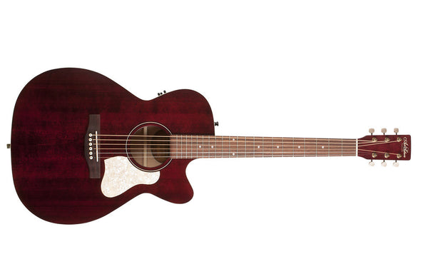 Art & Lutherie Legacy Tennessee Red CW QIT 42357