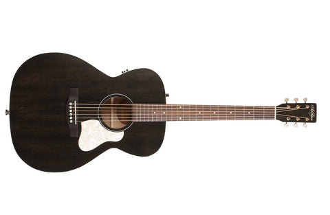 A&L Legacy Faded Black QIT 42388 - L.A. Music - Canada's Favourite Music Store!