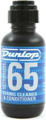 Dunlop 6582 UltraGlide 2oz String Cleaner and Lubricant - L.A. Music - Canada's Favourite Music Store!