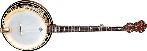 Fender FB 59 Banjo Natural With Case 0955900221 - L.A. Music - Canada's Favourite Music Store!