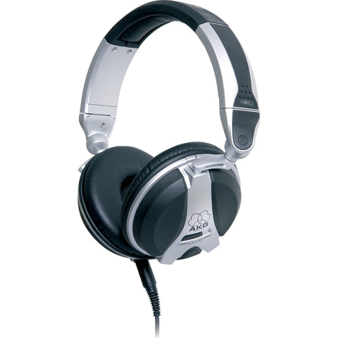 AKG K181DJ High-performance DJ headphones - L.A. Music - Canada's Favourite Music Store!