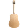 Simon & Patrick Trek Natural Solid Spruce SG 039708