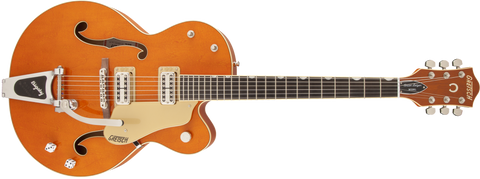 Gretsch G6120SSULH Brian Setzer Nashville, Left-Handed 2400129812 - L.A. Music - Canada's Favourite Music Store!