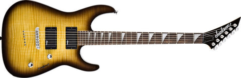 Jackson JS32RT Dinky Electric Guitar Tobacco Burst 2910027382 - L.A. Music - Canada's Favourite Music Store!