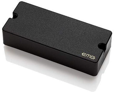 EMG 707 7-String Guitar Active Pickup Black LAST ONE