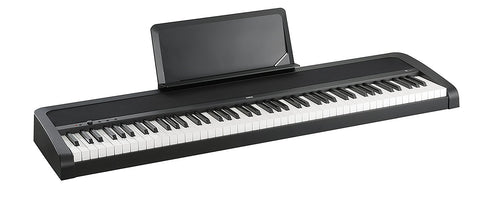 Korg B1 88 key Digital Piano Black B1-BK