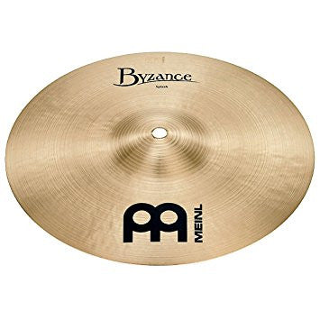 Meinl Byzance 10'' Splash - L.A. Music - Canada's Favourite Music Store!