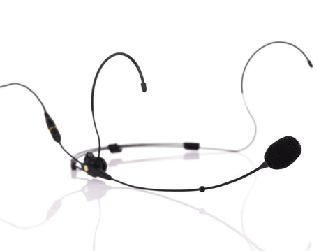 Rode HS1B Omnidirectional Lightweight Headset Microphone