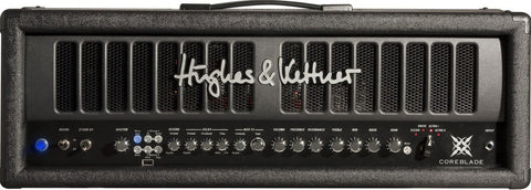 Hughes & Kettner - CoreBlade 4-channel 100-Watt Guitar Head