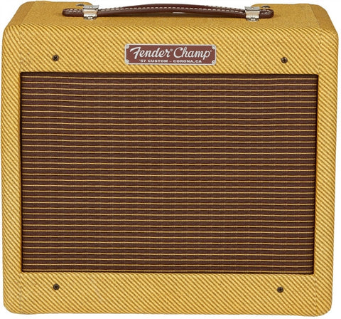 Fender 57 Custom Champ Tube Guitar Amp 8160500100 - L.A. Music - Canada's Favourite Music Store!