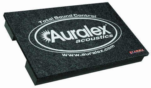 Auralex Gramma Acoustic Isolation Riser - L.A. Music - Canada's Favourite Music Store!