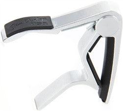 Dunlop 83CN Trigger Acoustic Capo Nickel - L.A. Music - Canada's Favourite Music Store!
