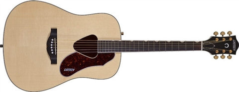 Gretsch G5034 Rancher Dreadnought, Natural 2714034521