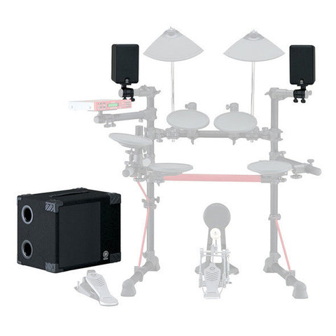 Yamaha MS50DR ED Monitor 50w 3 way monitoring system
