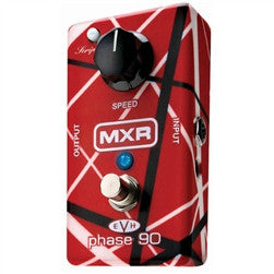 Dunlop EVH90 MXR EVH90 Phase Shifter - L.A. Music - Canada's Favourite Music Store!