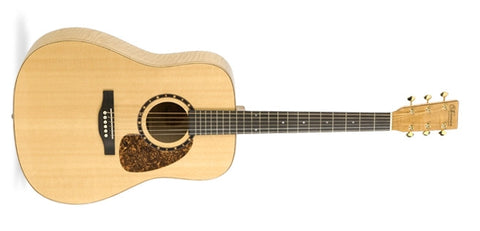 Norman Studio B50   Acoustic Guitar 021390 - L.A. Music - Canada's Favourite Music Store!