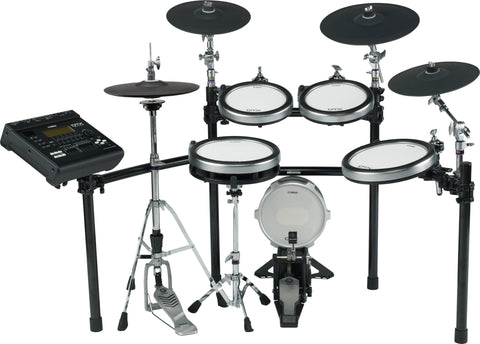 Yamaha DTX920K Electronic Drum Package