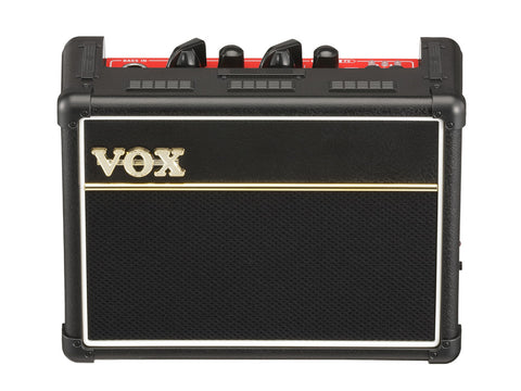 Vox 2W 3-channel Mini Amp with Built-in Rhythm Patterns and Effects AC2RV