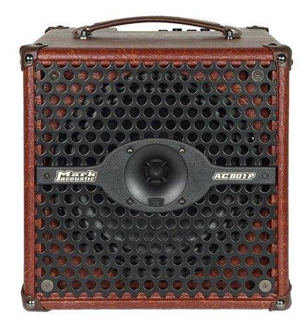 DV Mark 50 watt Acoustic Combo Amplifier AC801P