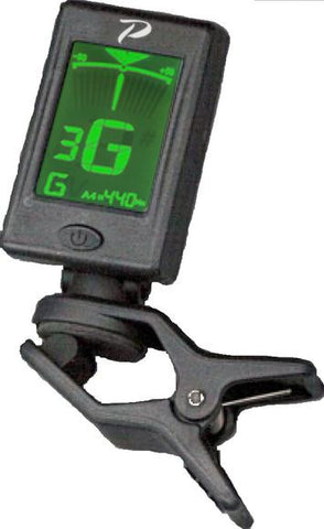 Profile Mini clip chromatic tuner PT-1500
