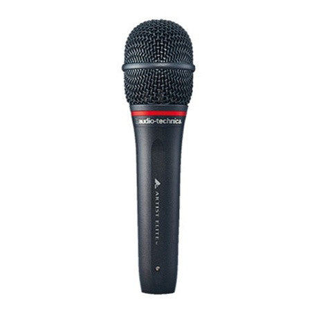 Audio Technica AE6100 Hypercardioid Dynamic Microphone - L.A. Music - Canada's Favourite Music Store!