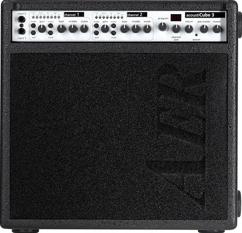 AER AcoustiCube 3 Guitar Combo Amp - L.A. Music - Canada's Favourite Music Store!