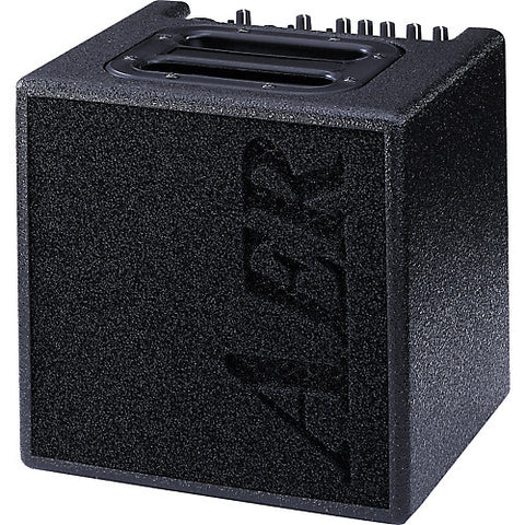 AER Alpha 40W 1x8 Acoustic Guitar Combo Amp (Black) - L.A. Music - Canada's Favourite Music Store!